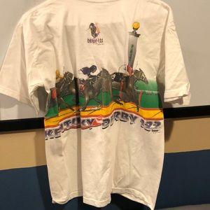 Shirts - Kentucky Derby T Shirt